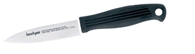 Shun 9915 Paring Knife w/ 3-3/4-in High Carbon Stainless Blade