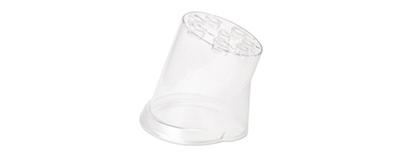 Shun AB0800 Clear Acrylic Block