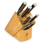Shun TDMS0700 Shun Premier 7 Piece Essential Block Set