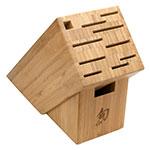 Shun TDMS0700 Shun Premier 7 Piece Essential Block Set