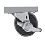 "Perlick 67061 2-7/8"" Casters"
