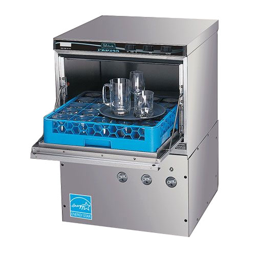 Perlick PKD24B-230 Undercounter Glass Washer w/ Door, Export