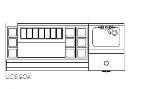 Perlick UCS60A