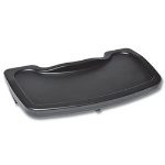 CSL 851BLK Plastic High Chair Tray, Black