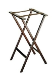 Csl Foodservice & Hospitality 1270 Economy Wooden Tray Stand w/