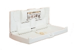 CSL Foodservice & Hospitality 4015 Sanitary Liners For Baby Changing Station