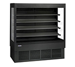 "Federal Industries ERSSHP-478SC 47"" Vertical Open Air Cooler w/ (5) Levels, 120/208-240v/1ph"
