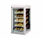 "Federal CK-15 51"" Counter Top Half Pan Self-Serve Non-Refrigerated Bakery Display"