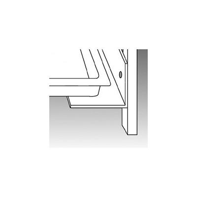 Traulsen GSACC-UVTS 1-Pair Universal Tray Slides
