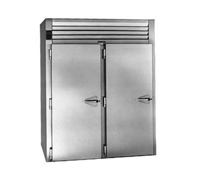 "Traulsen ARI232LPUT-FHS 68"" Two Section Roll-In Refrigerator, (2) Solid Door, 115v"
