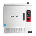 Vulcan-Hart C24EA3-LWE Electric Countertop Convection Steamer w/ (3) Full Size Pan Capacity, 208v/3ph