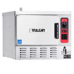 Vulcan-Hart C24EO5 Electric Countertop Steamer w/ (5) Full Size Pan Capacity, 208v/3ph