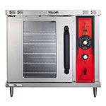 Vulcan-Hart ECO2D Half Size Electric Convection Oven, 240v/1ph
