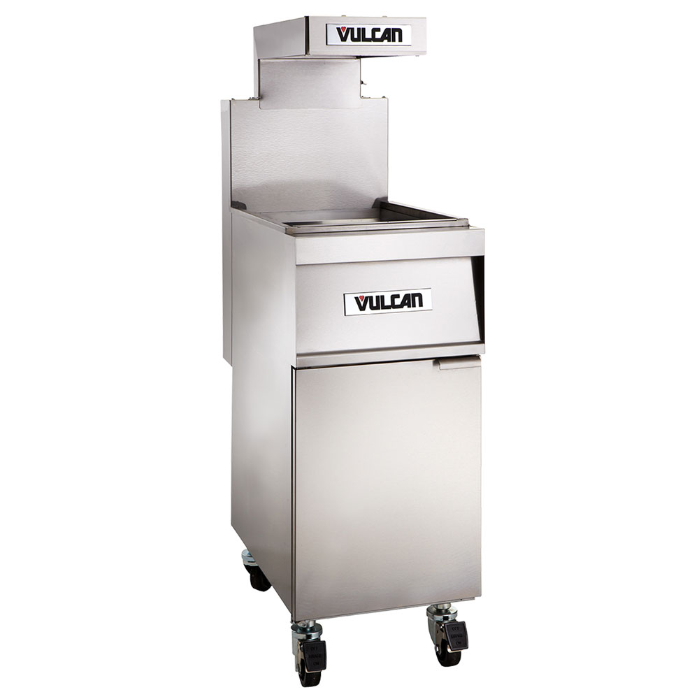 Vulcan-Hart FRYMATE VX21S Frymate Drain Cabinet For VX21S, Free Standing Or Add-On
