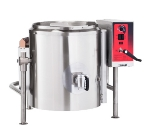 Vulcan-hart K60GLT NG 60-Gallon Tilting Kettle w/ Manual Tilt,