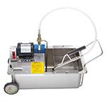 Vulcan-Hart MF-1 110-lb Commercial Fryer Filter - Suction, 120v