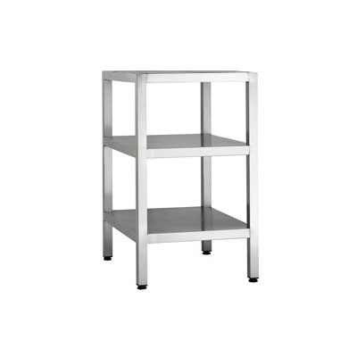 VULCAN MINI-STAND 2-Shelf Equipment Stand for Minijet Com...
