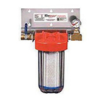 Vulcan-Hart SMF620 PMKIT Single Scale Remover Water Filter Cartridge Assembly, Tank