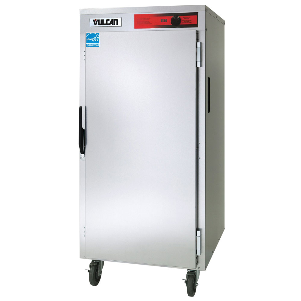 Vulcan-Hart VBP13 Full Height Mobile Heated Cabinet w/ (13) Pan Capacity, 208/240v