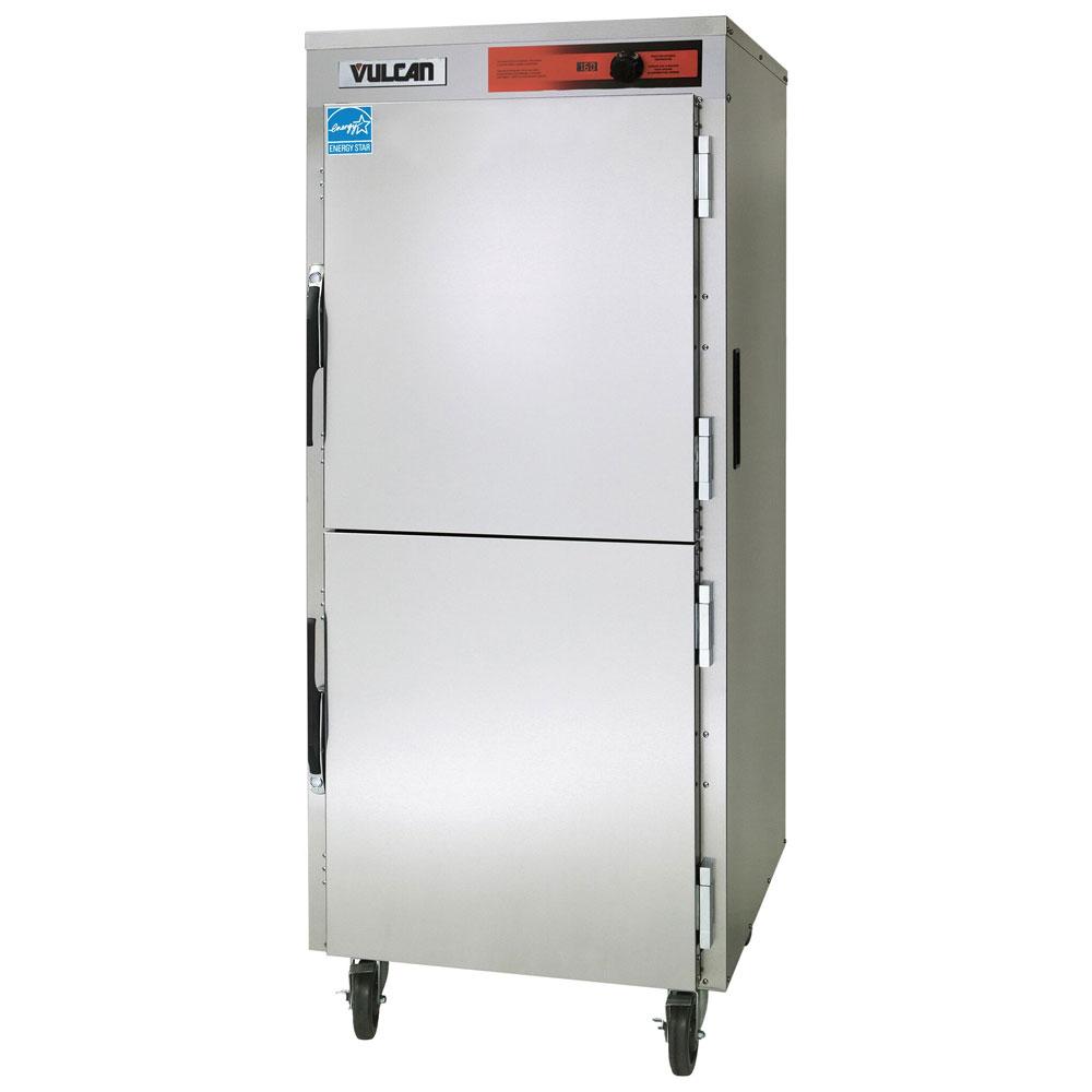 Vulcan VBP15 Full Height Mobile Heated Cabinet w/ (15) Pan Capacity, 120v