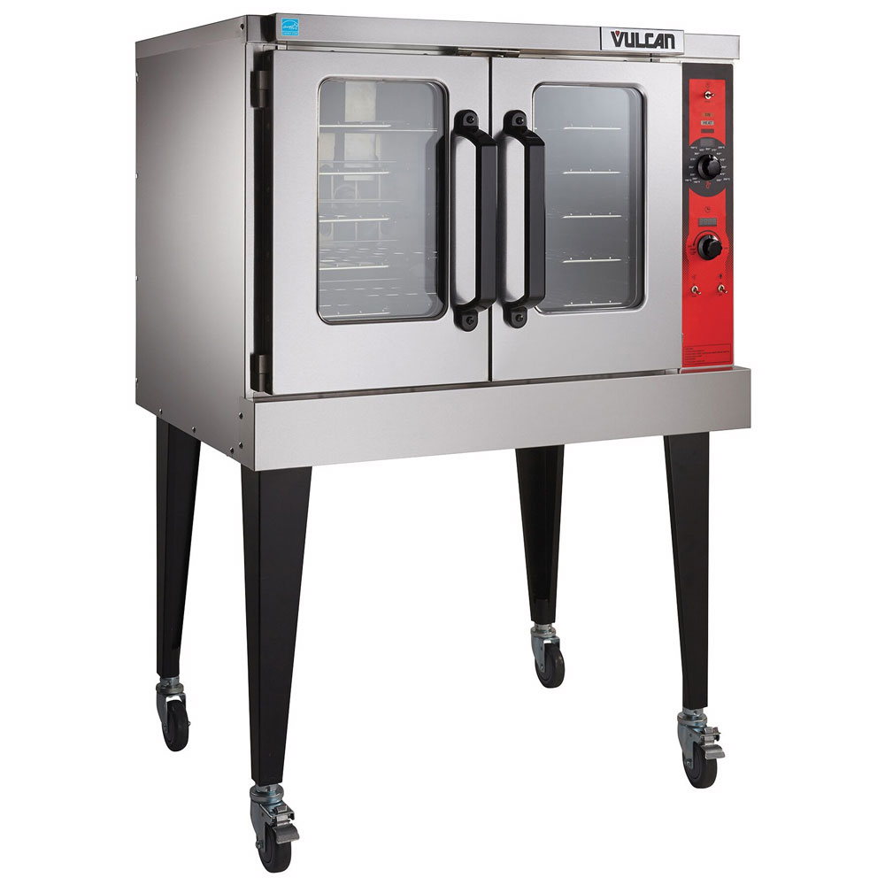 Vulcan-Hart VC5GD Full-Size Gas Convection Oven - LP