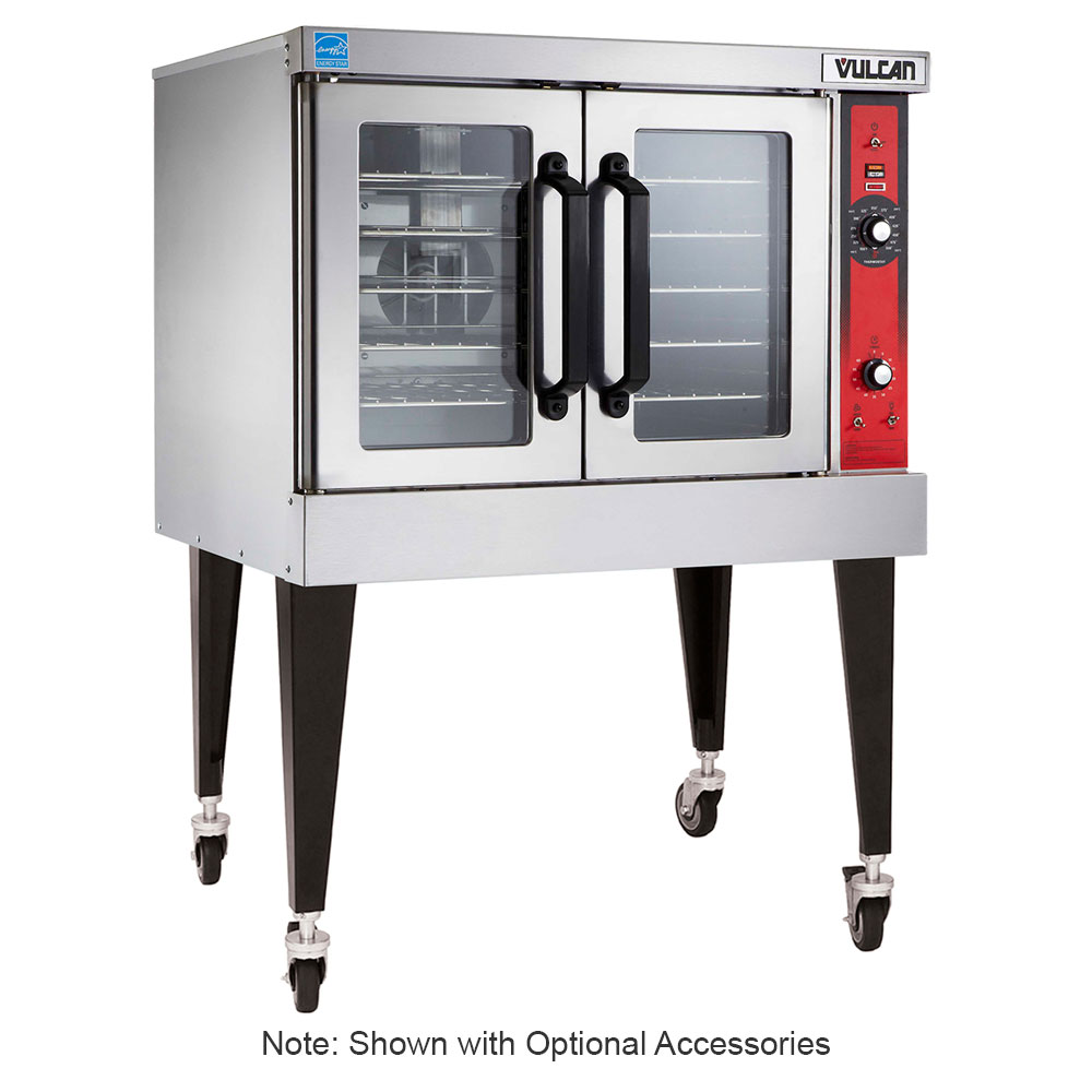 Vulcan-Hart VC6GD Full Size Gas Convection Oven - NG
