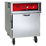 Vulcan VCH5 1/2-Height Mobile Heated Cabinet w/ (5) Pan Capacity, 208v/1ph