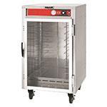 Vulcan-Hart VHFA9 1/2-Height Mobile Heated Cabinet w/ (9) Pan Capacity, 120v