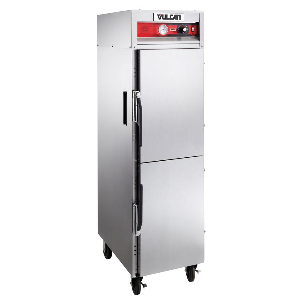 Vulcan-Hart VHP15 Holding Transport Cabinet, Mobile, Steam Tables Pans, 120/50-60/1 V