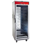 Vulcan-Hart VHU18 Full Height Mobile Heated Cabinet w/ (18) Pan Capacity, 120v