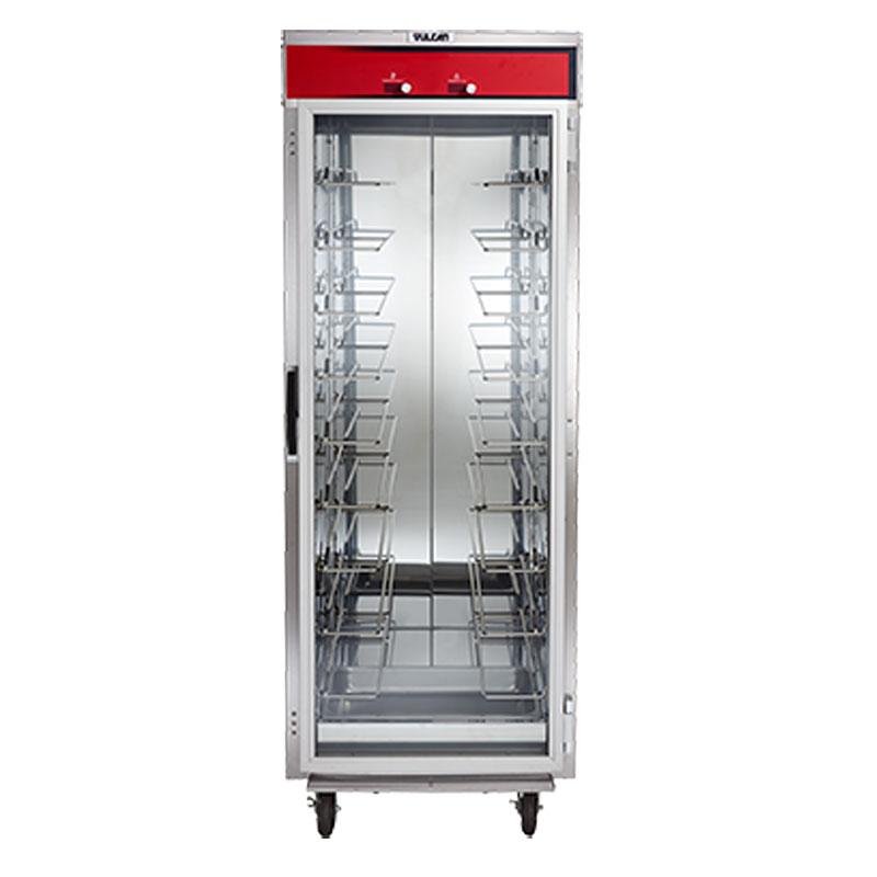 Vulcan-Hart VHU77 Full Height Mobile Heated Cabinet w/ (14) Pan Capacity, 120v
