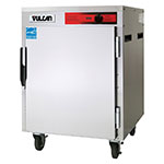 Vulcan VPT7 1/2-Height Mobile Heated Cabinet w/ (7) Pan Capacity, 120v