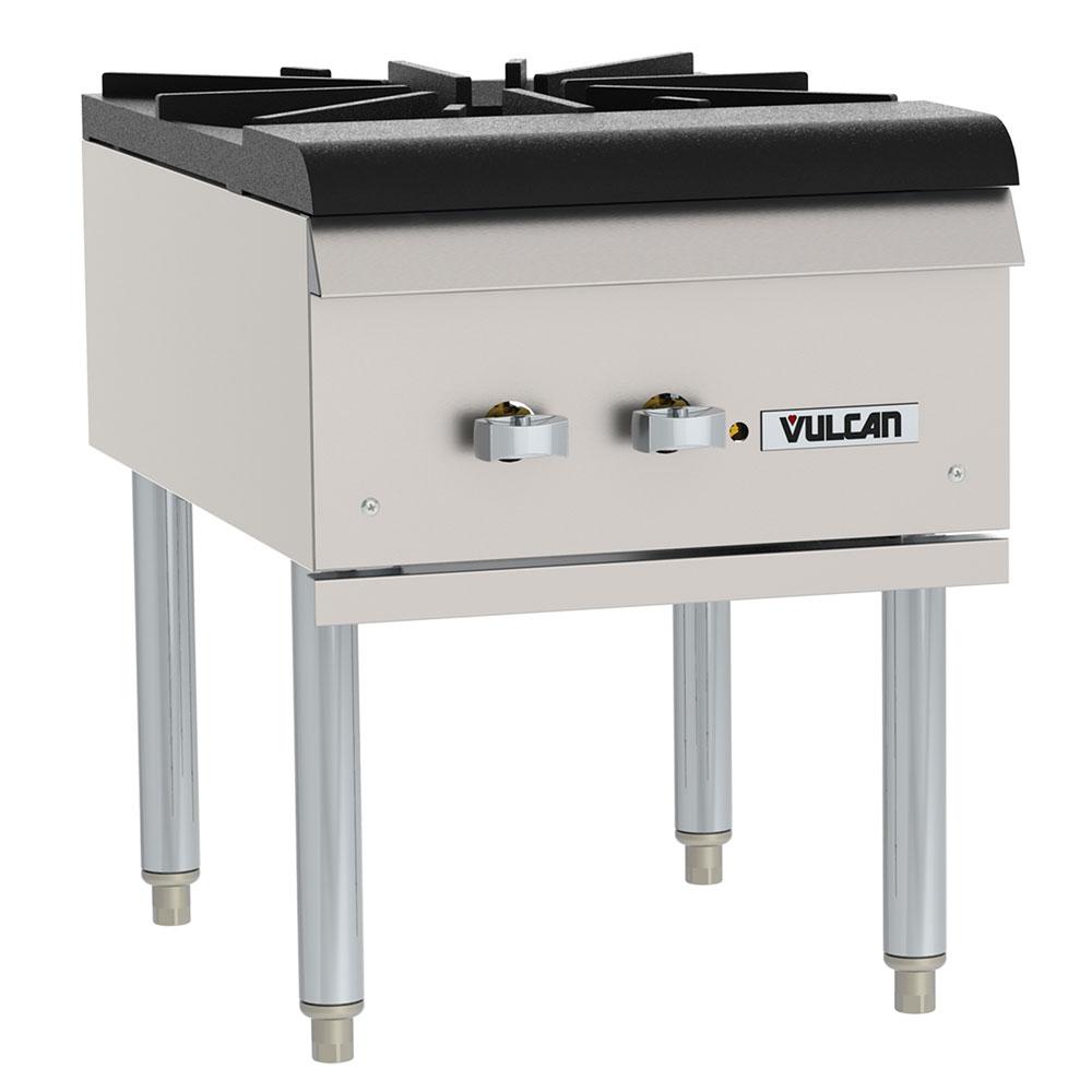 Vulcan-Hart VSP100LP 1-Burner Stock Pot Range, LP