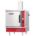 Vulcan VSX5G Gas Countertop Steamer w/ (5) Full Size Pan Capacity, LP