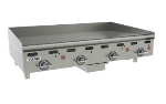 Vulcan-Hart 960RX-30 NG 60-in Countertop Griddle w/ 1-in Thick Steel Plate, NG