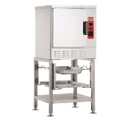 Vulcan-hart C24EA5BSC Countertop Convection Steamer - Electric, Basic Series, 5 Pan, Stainless