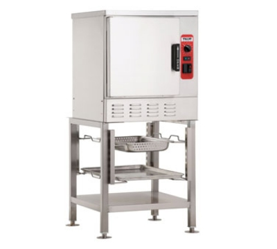 Vulcan-Hart C24EA5-BSC 2081 Countertop Convection Steamer w/ Basic Controls, 5-Pan, 208/1 V