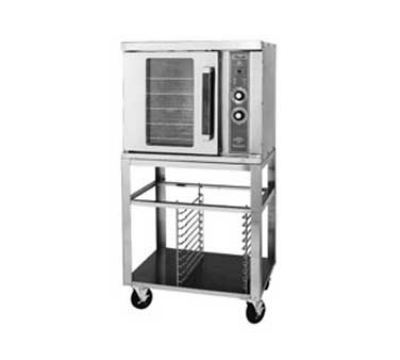 Vulcan-Hart ECO2D Half Size Electric Convection Oven, 208v/1ph
