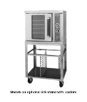 Vulcan-Hart GCO2D Half Size Gas Convection Oven, LP