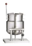 Vulcan-Hart K6DTT 6-Gallon Tilting Countertop Kettle w/ Manual Tilt, Steam Control