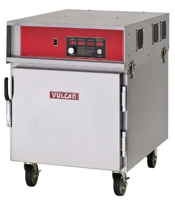 Vulcan-Hart VCH5 2401 Cook Hold Cabinet w/ Solid State Controls, Holds (5) Bun Pans, 240/1 V