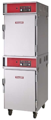 Vulcan-Hart VCH88 2401 Cook Hold Cabinet w/ Double Deck, Solid State Controls, 204/50/60/1 V