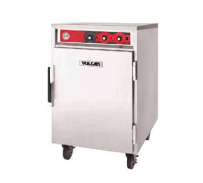 Vulcan-Hart VRH8 2401 Cook Hold Cabinet, Single Deck w/ Mechanical Control, 240/50/60/1 V