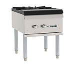 Vulcan-Hart VSP100LP 1-Burner Stock Pot Range, LP