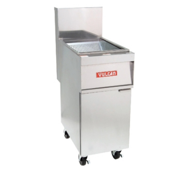 Vulcan-Hart FRYMATE VX15 Frymate Drain Cabinet For VX15, Free Standing Or Add-On