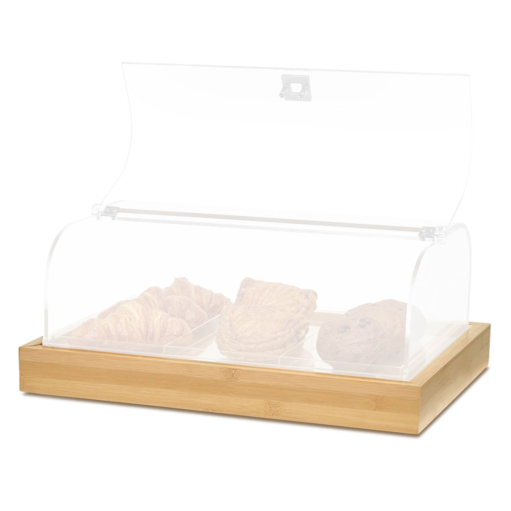 Rosseto BDB001 Bakery Case Base for BD115, BD119, DB128 & BD129