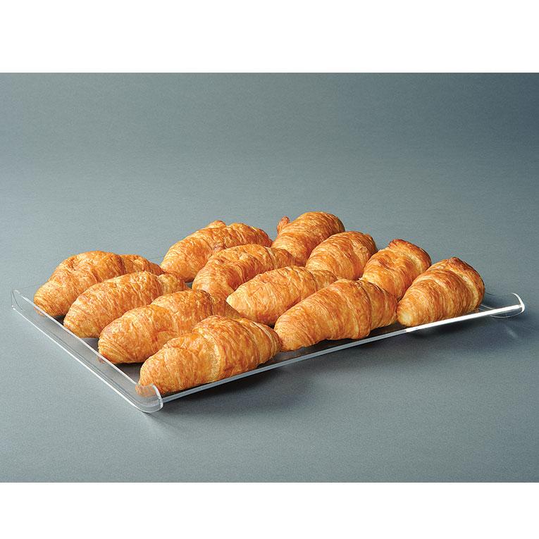 Rosseto BKM004 Clear Acrylic Bakery Tray Set