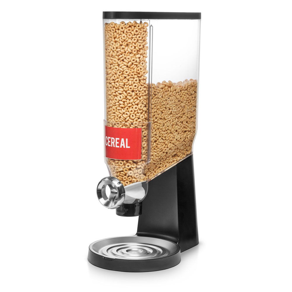Rosseto DS100 3.5-gal Dry Product Dispenser w/ Stand