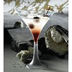 Rosseto L50200 5-1/2-oz Liteware Martini Glass - Polystyrene, Clear