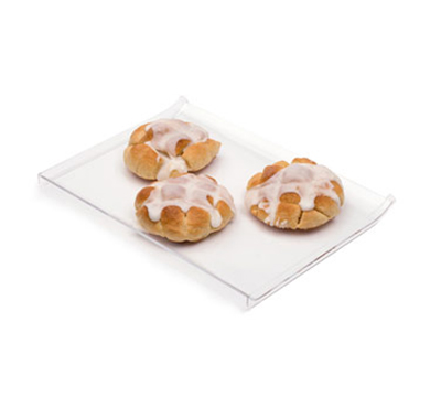 Rosseto Serving Solutions BKM004 Clear Acrylic Bakery Tray Set